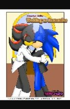 Sonadow : Love will Never Die by CME623