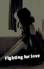 Fighting for love \\ Luke Hemmings. by All_in_one089