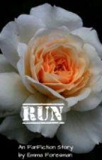 Run (Divergent/Eric) by EmmaFazbear