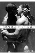 •Heartbreak On My Hands• [BoyxBoy] CZ by LifeByKoky