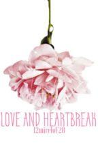 love and heartbreak by 12mireloF20