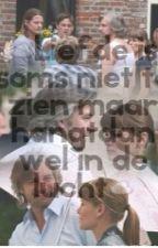 I still love you (Flikken maastricht) by flevafann