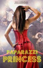 Paparazzi Princess by Jilleigh