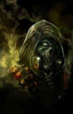 Trepidation (Scarecrow) by GothamCitySirensx
