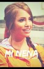 Mi Nena {IN REVISIONE} by HopyDirectioner23