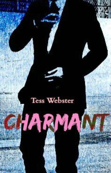 Charmant [#Wattys2016]