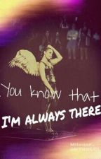You know that I'm always there {Demi Lovato y Tu} 1° Temp. by CamBCL