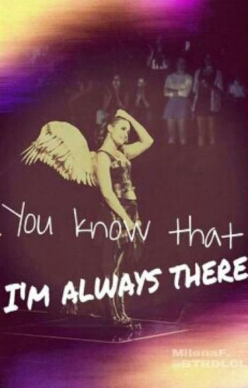 You know that I'm always there {Demi Lovato y Tu} 1° Temp.