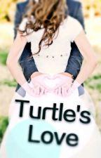 Turtle's Love(Yesung|Tu|KyuHyun) EDITANDO by JessyStrong106