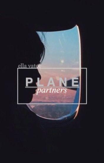 Plane Partners // Julian Draxler