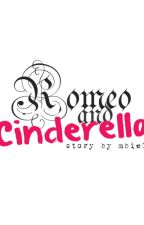 Romeo and Cinderella by mbie07