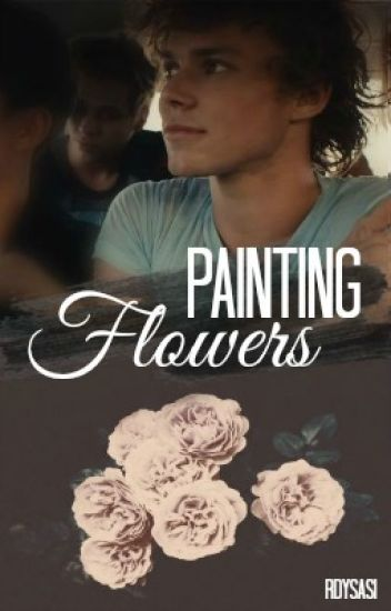 Painting Flowers // Ashton Irwin [au]