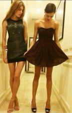 Ana y Mia, una vida by Heavybones