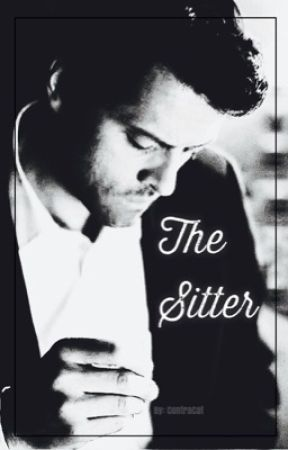 The Sitter by ContraCat