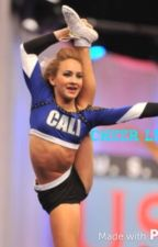 Cheer life - Smoed by elliebell2009