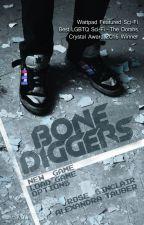 Bone Diggers by ArtOverChaos