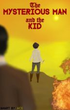 The Doctor and the kid by Divinor_Wieldor