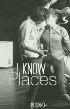 I know places {Larry Stylinson} by mlounroe