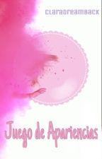 Juego de Apariencias by ClaraDreamback