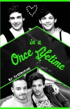 Once in a Lifetime (LiLo / AU / German) by DyedMofo95
