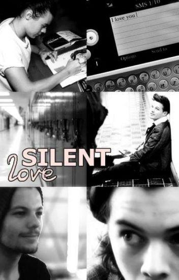 Silent love ~ l.s.