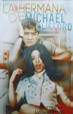 La Hermana de Michael Clifford.  CH EDITANDO by LuciaHemmings345