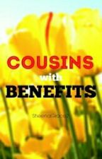 Cousins with Benefits (JADINE fan-fiction) by Angelinatic87
