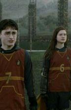 Harry Potter by WGGWeasley