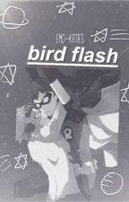 BirdFlash [editing] by emo-kitties