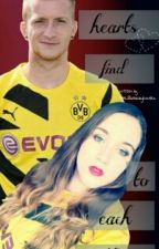 When hearts find to each other (Marco Reus FF) by Miss_Blaszczykowska
