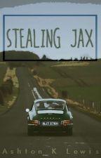 Stealing Jax (boyxboy) by priceless-