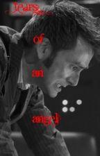 Tears of an Angel by depressedviolinist