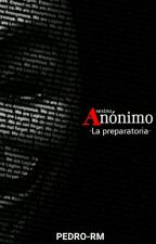 Anónimo by PEDRO-RM