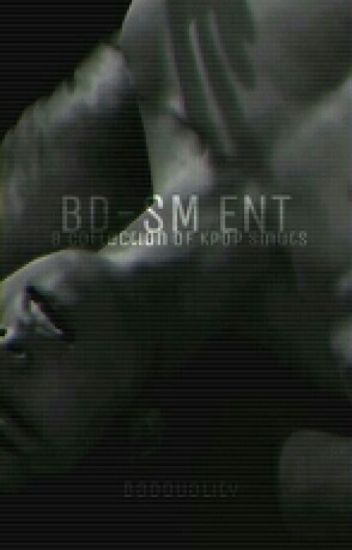 BDSM ENT ✖ A COLLECTION OF KPOP SMUTS