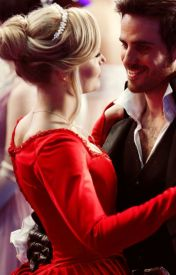 A Hooked Love (Captain Swan) by Sonnylover36