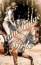 StoneRidge For Girls (Refurbished version) by horsepassion