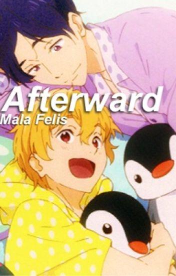 Afterward (Reigisa)