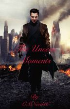 Star Trek Into Darkness {The Unseen Moments} by CMNerd16