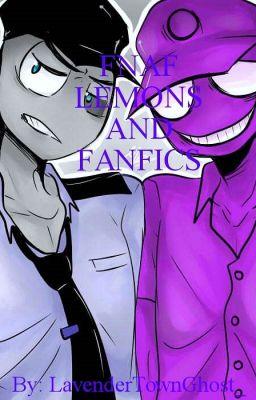 Fnaf lemons fanfics purple guy vincent x reader page 1 wattpad