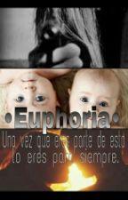 •Euphoria II• by ChrystalMcAphrodite