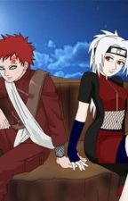 The Love Story No One Believed-A Gaara Love Story- by PunkPrincess1440