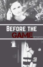 Before the Game {Prequel to Two Can Play at This Game - Matthew Espinosa} by fangirlwriter_