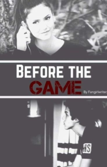 Before the Game {Prequel to Two Can Play at This Game - Matthew Espinosa}