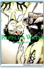 Rippled Water- one pieceAce x oc x Law by missxlovely