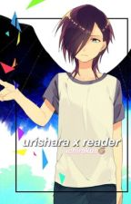 h. urishara x reader(s)    tdiapt by ichirakus