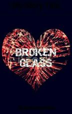 Broken Glass by pleaseupdate