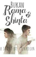 (Bukan) Rama dan Shinta by lievadiar