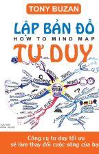 Lập Bản Đồ TƯ DUY - Tony Buzan by letrang99