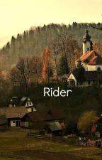 Rider by mc2nicole