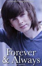 Forever & Always {chandler riggs} by samrp_